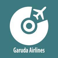 Air Tracker For Garuda Indonesia Pro
