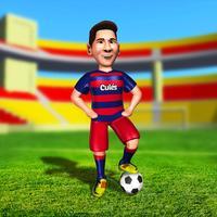 Soccer Buddy (Full Soccer)