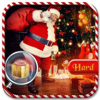 Hidden Object Games Christmas Delivery