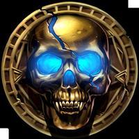 Afterlife: RPG Clicker CCG