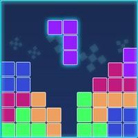 Glow Block : King Puzzle