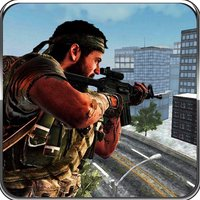 Counter SWAT Sniper Shooter Strike Games 3d