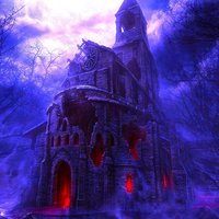 Haunted City : Town of Fear & Mysteries 3D games