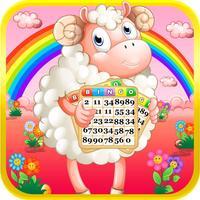 Bingo Sheep Bash Pro - Free Bingo Game