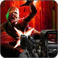 Deadly Zombies War:Killer Shot