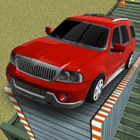 Traffic Racer Rush. Real Car Rider Highway Road 3D