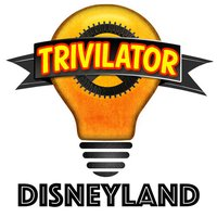 Disneyland Trivia TRIVILATOR Multi-Player Trivia Game by MouseWait
