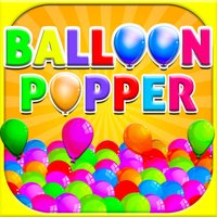 A Balloon Popper Bubble Blowout Mania