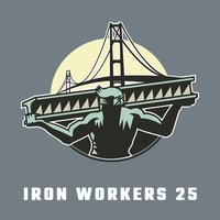 Iron Workers Local 25