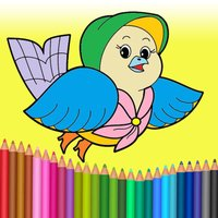 Kids Drawing Worksheet - Free Drawing Pad for toddler and preschool