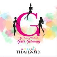 Gals getaway in Bangkok