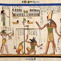 Egyptian Name in Hieroglyphics