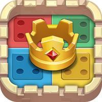 Ludo Royal - Ludo board game