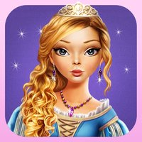 Dress Up Princess Jane