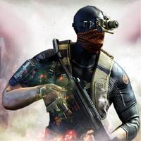 VR Real Commando Adventure : Possible Mission 2016