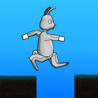 Hoppy Hare
