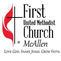 First UMC McAllen