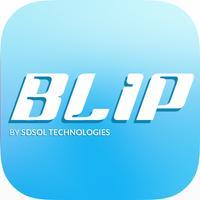 Blip Finder