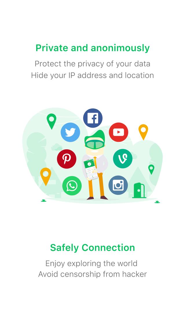 vpn free download iphone