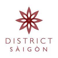 District Saigon