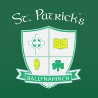 St Patricks PS/Magheradroll NU