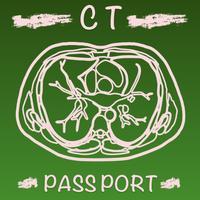 CT Passport Chest