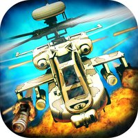 CHAOS - Multiplayer Helicopter Simulator 3D