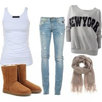Spring Clothing Style Women