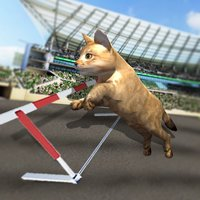Cat Racing Free Game