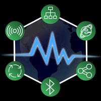 Network Analyzer - Scanner tools for monitor & speed test
