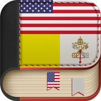 Offline Latin to English Language Dictionary, Translator
