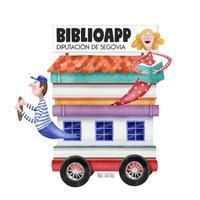 BiblioApp Segovia
