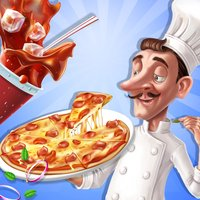 Tasty Fast Food Cooking Game