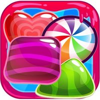 Jelly Sweet: Match 3 Puzzle Deluxe