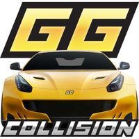Golden Glades Collision