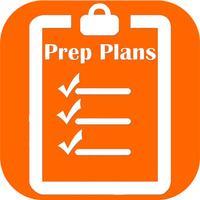 Prep Plans