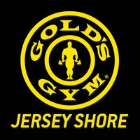 Gold's Gym Jersey Shore