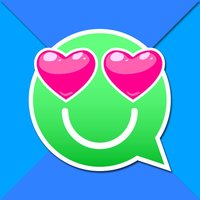 Gif Stickers Pro -4800 Gif Animated Stickers Pack