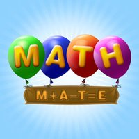 Math Mate - Learn Add & Substr