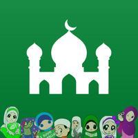 Muslims مسلم Pro Stickers