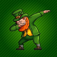 Cute St Patrick's Day Stickers