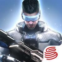 Cyber Hunter