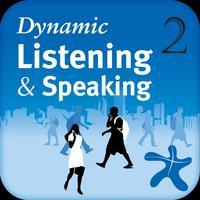 Dynamic Listening & Speaking 2