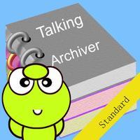 Talking Archiver Lite