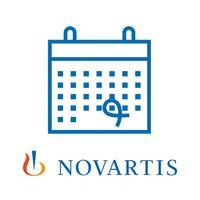 Novartis Event Engagement