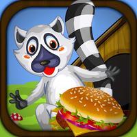 Animal games for girls & boys