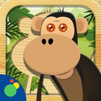 Jungle Animal Puzzle
