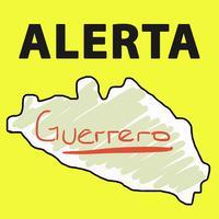 Alerta Guerrero