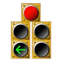 My Traffic Light Free