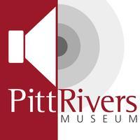 Pitt Rivers Audio Trails